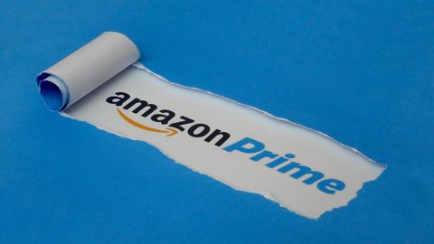 Amazon Prime-Logo