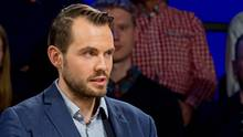 Christopher Nehring, Leiter der Forschung am Deutschen Spionage-Museum Berlin