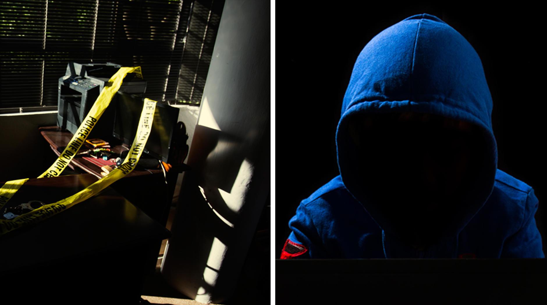 Mein 14-jähriger Sohn lernte im Chat seinen Mörder kennen\