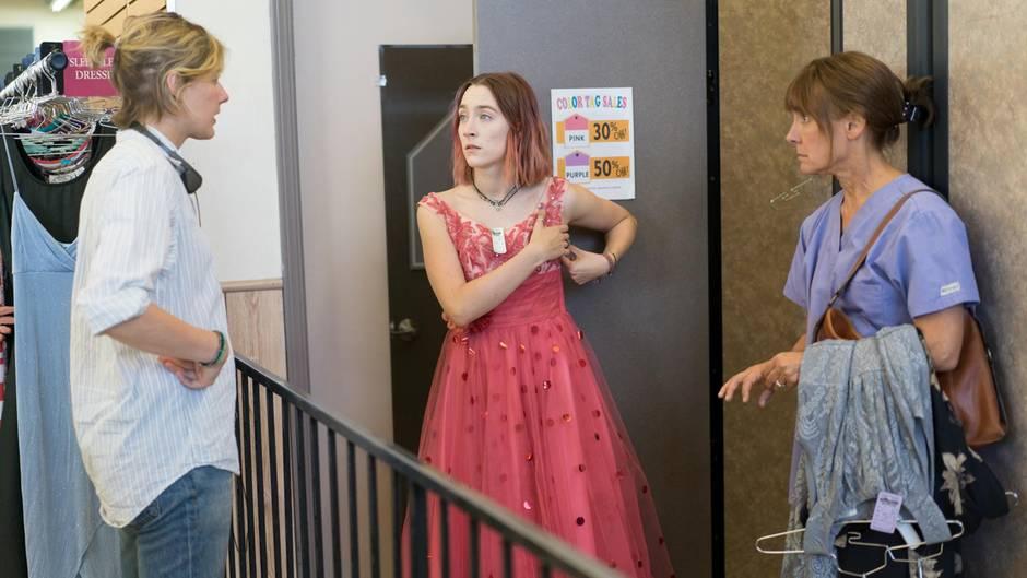 Trailer: Lady Bird: Christines Traum vom Erwachsenwerden