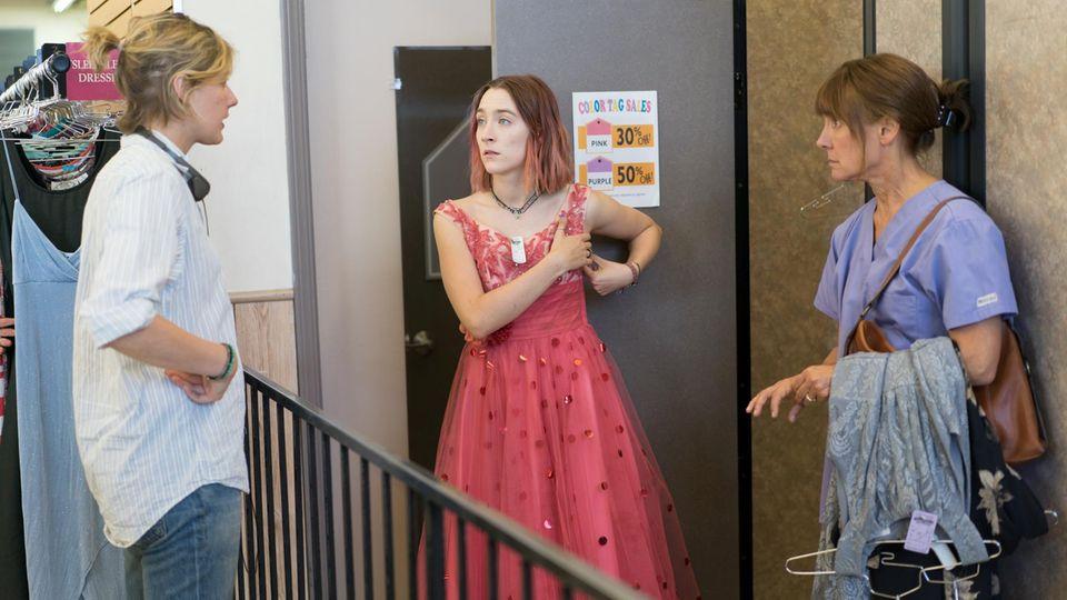 """Im Kino: Warum """"Lady Bird"""" krasser ist als jeder Horrorfilm"""