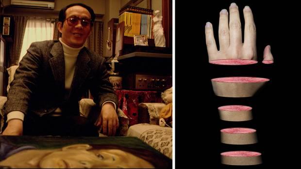 Kannibale Issei Sagawa: Abscheulich und faszinierend zugleich