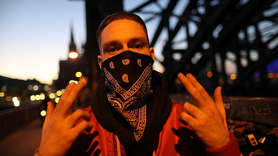 Rapper Spongebozz