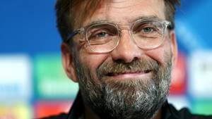 Jürgen Klopp - FC Liverpool - Auszeit - Sky-Interview