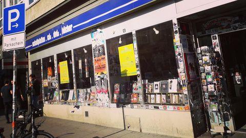 Record Store Day: Plattenladen Zardoz in Hamburg