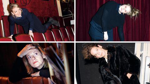 Diese vier Schauspielerinnen dominieren die deutschsprachigen Bühnen