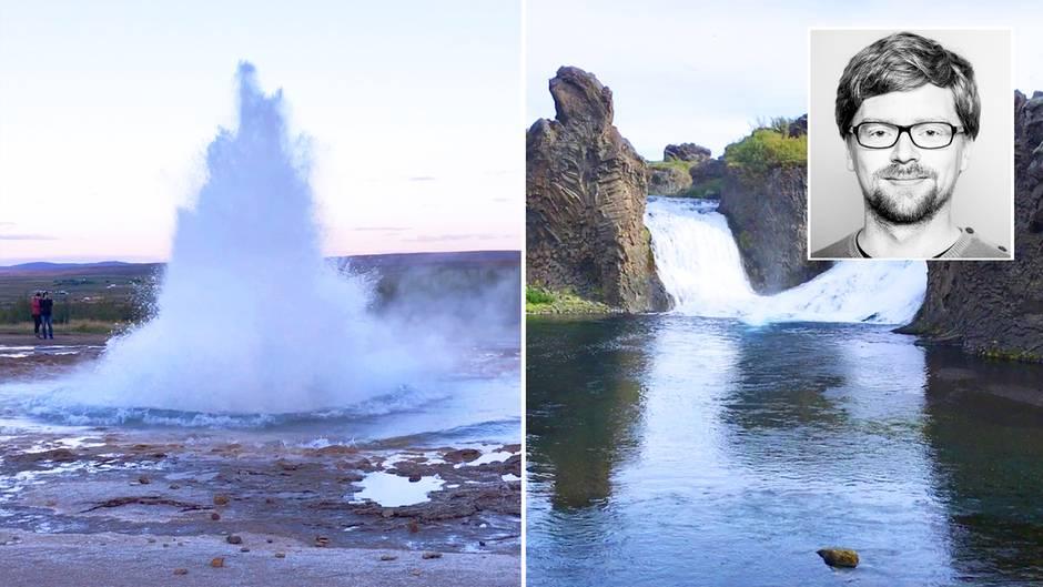 Maximaler Kurzurlaub: Island: Reporter zeigt, was man in 24 Stunden alles auf der Insel sehen kann