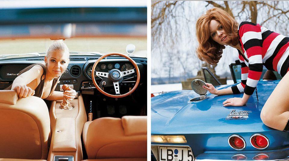 Die 70er waren eine Zeit ohne jedes schlechte Gewissen.