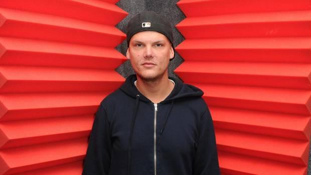 Schwedischer DJ Avicii tot aufgefunden