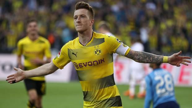 Marco Reus BVB Bayer
