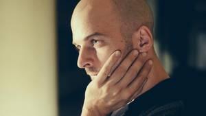 Pianist und Komponist Nils Frahm