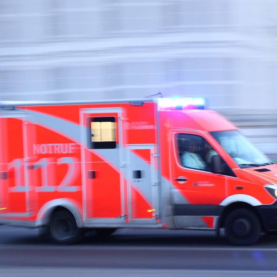 Berlin: Kind bei Unfall getötet – Autofahrer muss 200 Euro Geldstrafe zahlen