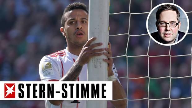 Thiago und der FC Bayern: Totale Dominanz in der Liga, mehr Langeweile für viele Fans
