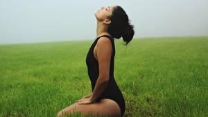 Yoga Kiffen