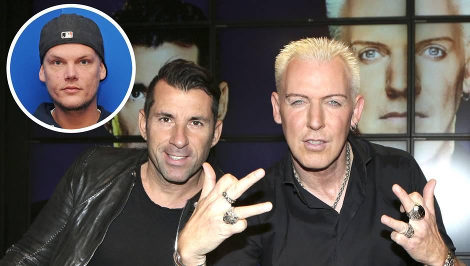 Nach Tod von Avicii: DJ Michael Simon über die Schattenseiten eines ...
