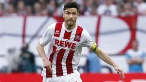 Jonas Hector bleibt auch im Falle des nahezu unabwendbaren Abstieges beim 1. FC Köln
