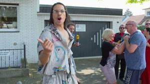 """Ob Küche, Wohnzimmer oder Vorgarten – Jorge fordert zum Tanz auf: stern TV wollte wissen """"Wie tanzt Deutschland?"""""""
