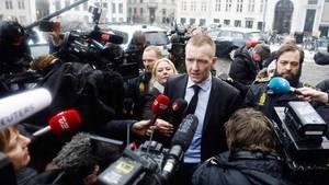 """""""Peter Madsen ist nicht normal"""": Staatsanwalt Jakob Buch-Jespen fordert lebenslang für den dänischen U-Boot-Bauer"""