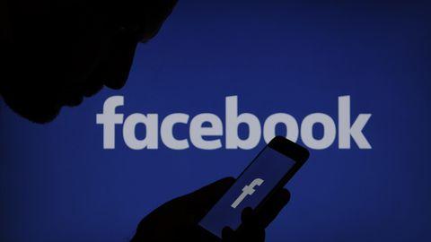 Das Facebook Logo