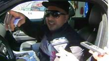 Ein Augenzeuge berichtet von der Amokfahrt in Toronto