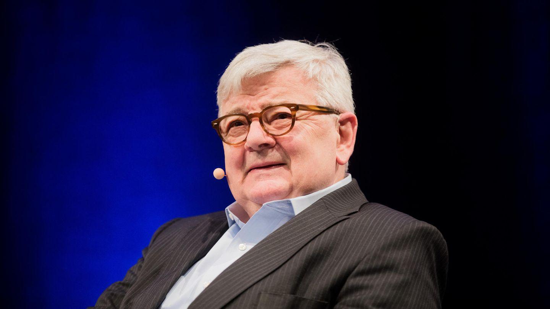 Joschka Fischer bei einer Veranstaltung Ende März in Köln. Der ehemalige Bundesaußenminister wurde am 12. April 70 Jahre alt.