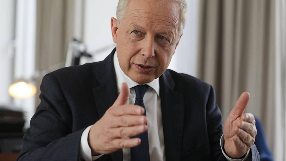 Tom Buhrow, Intendant des Westdeutschen Rundfunks, WDR