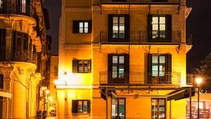 In der Altstadt von Palma: Die Hauptstadt der Balearen verbietet es, privat Wohnungen an Touristen zu vermieten.