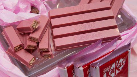 Kitkat SchlieГџung