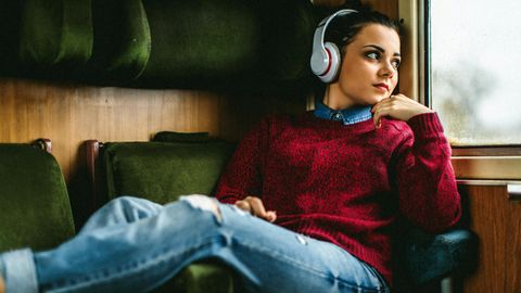 Kopfhörer Bluetooth Beats