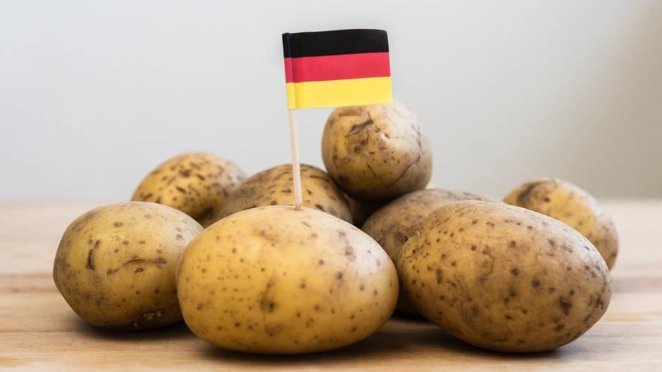 Ttypisch deutsch