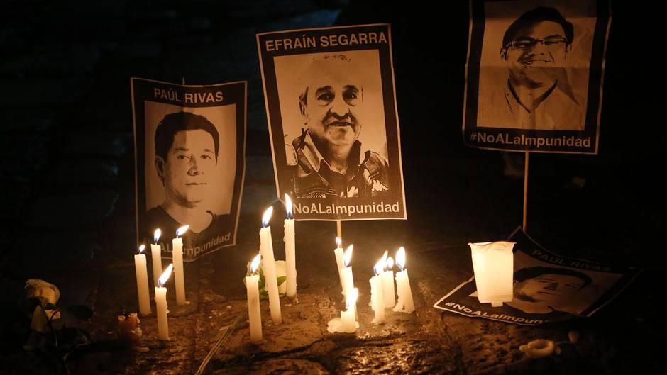 Entführervideo aufgetaucht: Das Morden geht weiter – die perfide Taktik der Farc-Rebellen