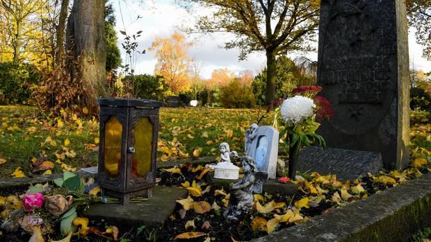 nachrichten Deutschland: Übergriff auf Friedhof?