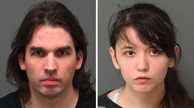 Inzestfall in den USA: Vater bekommt ein Kind mit seiner Tochter – und tötet beide aus Eifersucht