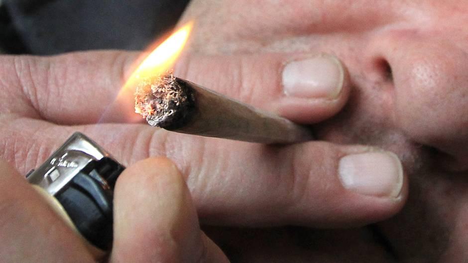 Cannabis-Konsum: In diesen Berufen wird am häufigsten Gras geraucht