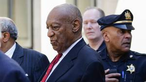 Bill Cosby Urteil
