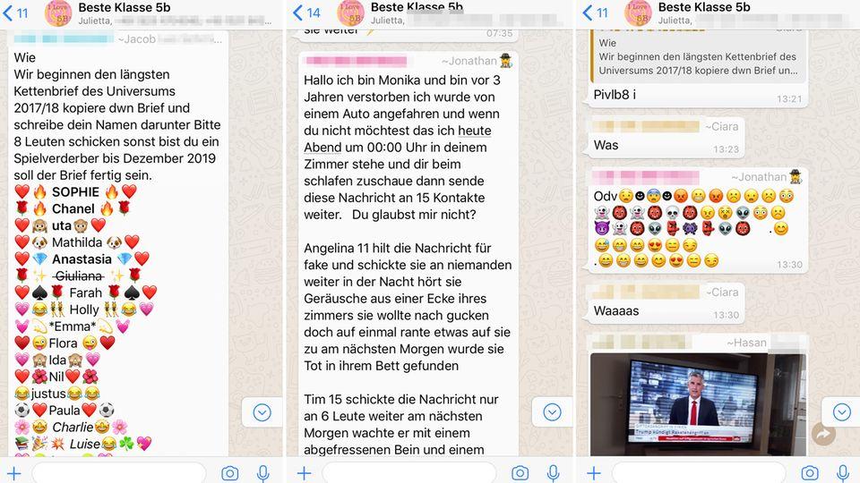WhatsApp, Facebook und Co.: Leute, die nicht zurückschreiben – was ist los mit euch?