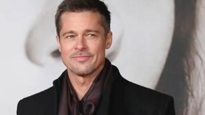 Brad Pitt will mit seiner Produktionsfirma Plan B einen Film über den Weinstein-Skandal realisieren