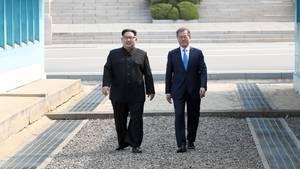 Nordkoreas Machthaber: Warum Kim Jong Uns Stuhlgang nicht in Südkorea bleiben soll