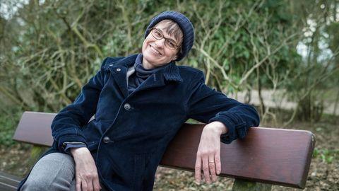 """""""Christiane F.""""- Darstellerin: Was macht eigentlich Natja Brunckhorst?"""