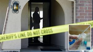 DNA-Spur vom Tatort führte zum Golden State Killer