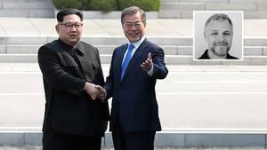 Asienexperte im stern-Interview zur Lage von Nordkorea und Südkorea