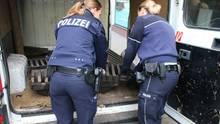 nachrichten deutschland: Geullydeckel