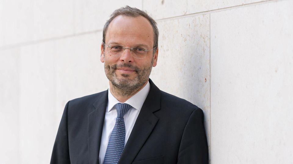 Antisemitismus-Beauftragter Felix Klein