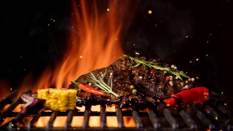 Rauchfreier Holzkohlegrill Im Test : Rauchfreie grills im test u nur das teuerste gerät taugt etwas