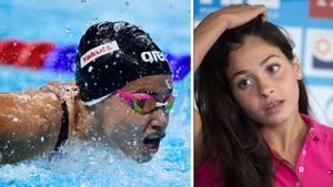 Yusra Mardini: Hollywood-Film über syrische Olympionikin