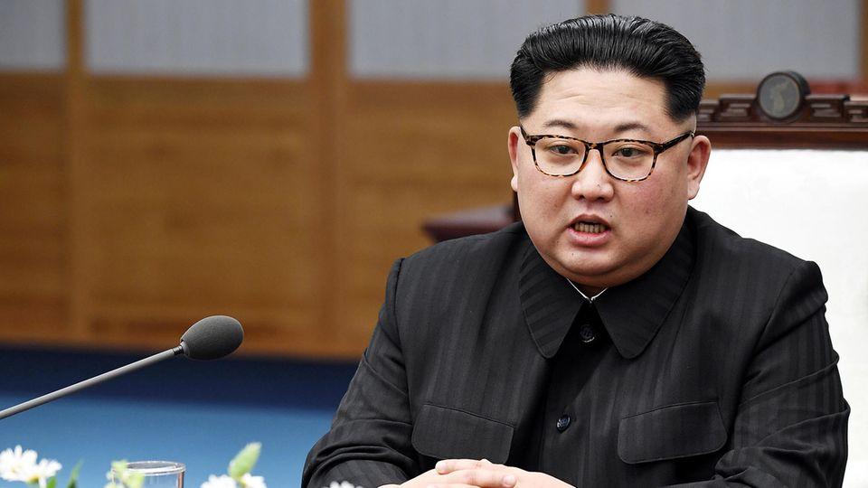 Nordkorea: Kim Jong Un will Atomwaffen aufgeben - wenn es keine US-Invasion gibt