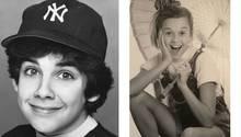 #OldHeadShotDay: Hollywood teilt alte Porträt-Aufnahmen