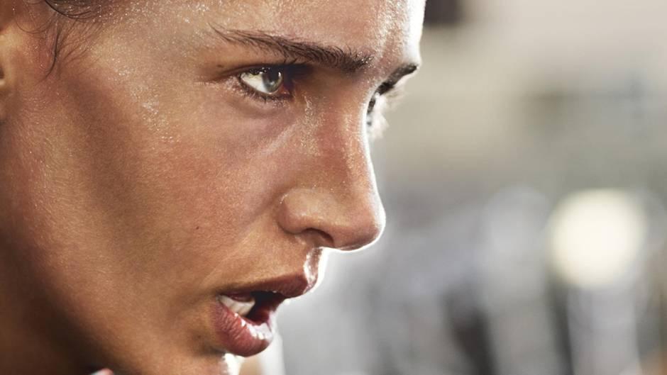 Sport als Ursache: Sie wollen einen definierten Körper - dann reißen ...
