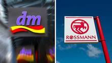 dm gegen Rossmann: Welche Drogerie hat die Nase vorn?