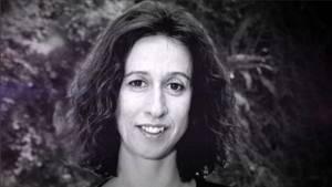 Susanne Fontaine wurde im Berliner Tiergarten im September überfallen und erwürgt.